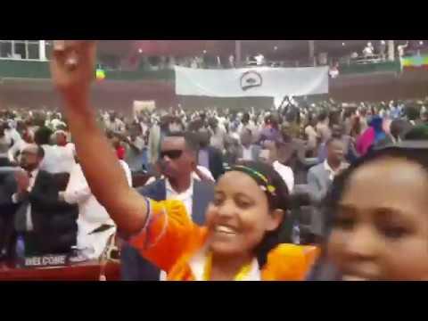 Download New Oromo Music 2019 Fandishee Mullata Gammannee