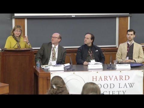 Panel 1, Session 2 (The Future of Animal Farming)