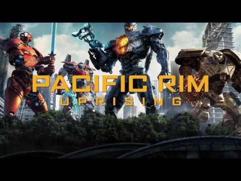 PACIFIC RIM  UPRISING Trailer 1 Music Version
