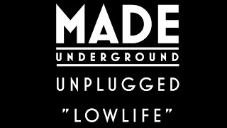 "Budweiser UK: MADE | X Ambassadors & Jamie N Commons - ""Lowlife"" Unplugged"