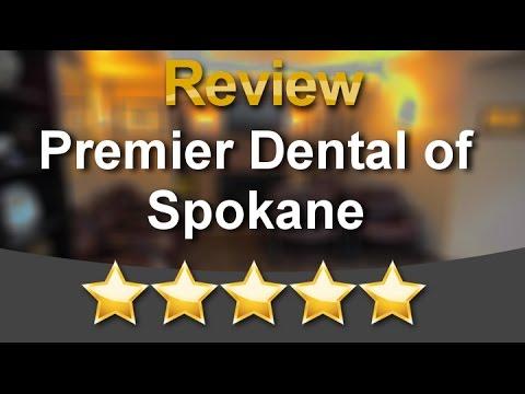 Dentist | Spokane | Premier Dental of Spokane