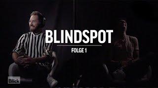 Das aussergewöhnlichste Interview der Welt mit Seven | Blindspot | Folge 1