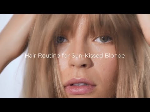 New BLOND ABSOLU - Sun-Kissed Blonde