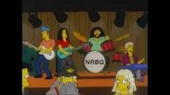 Homer Simpson (The Simpsons) Talks NRBQ (2003)