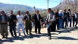 orhanın düğünü Şenoba/Şırnak 2017 Video
