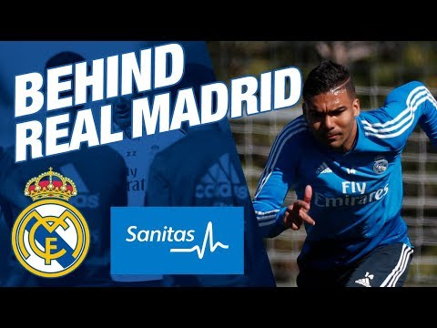 Behind Real Madrid | Player performance