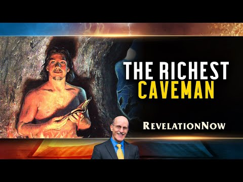 "Revelation Now: Episode 8 ""The Richest Caveman"" with Doug Batchelor"