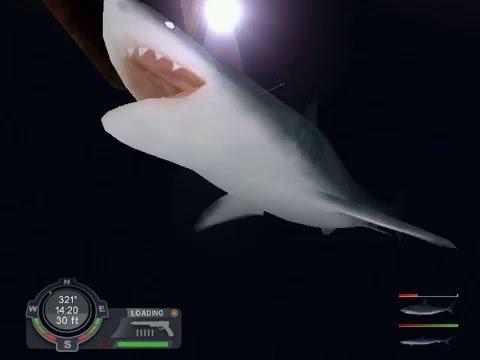 Shark! Hunting The Great White: Walkthrough Episode 7 1/2