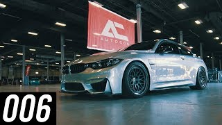 BIG APPLE BIG CARS! - AUTOCON NY PART 3