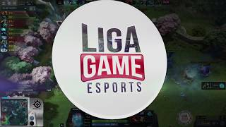 Ligagame Esports TV Official Trailer