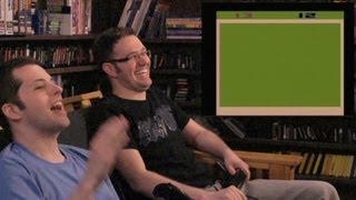 Atari Video Games (Part 3) James & Mike