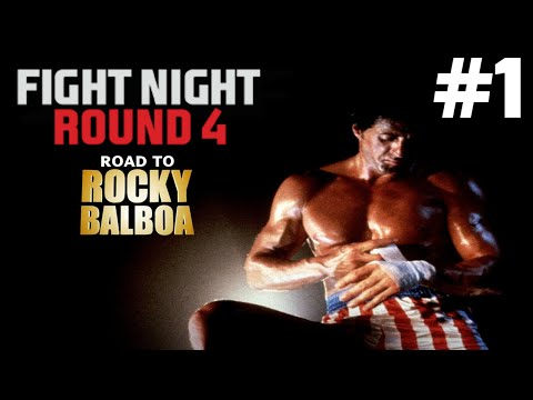 rocky round 14