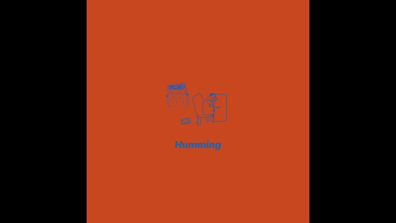 大藪良多「Humming」|Official Audio