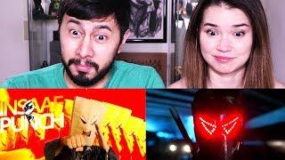 BHAVESH JOSHI SUPERHERO | Official Trailer | Reaction!