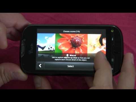 T-Mobile myTouch 4G Slide Review