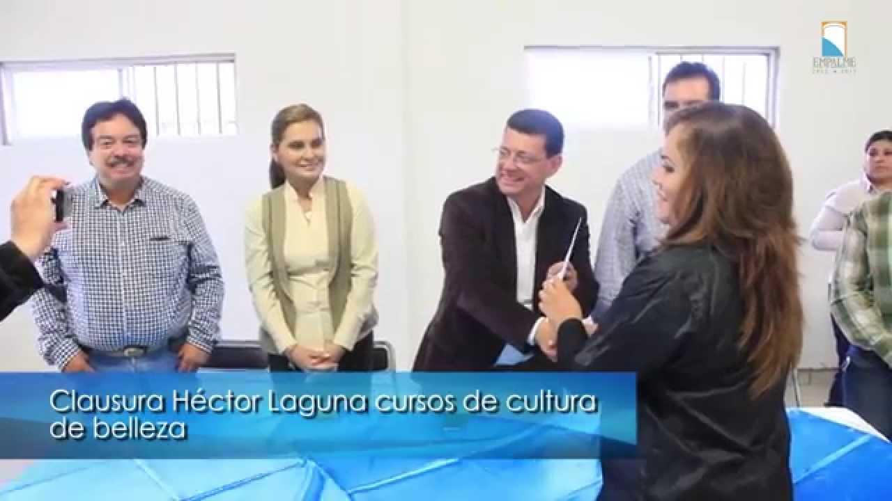 CLAUSURA CURSOS DE CULTURA DE BELLEZA