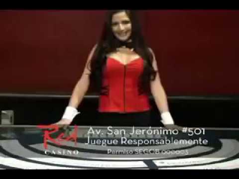 casino red monterrey