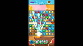 Candy Crush Saga Gameplay Level 85