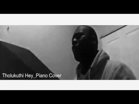 Tholukuthi Hey - Piano Cover