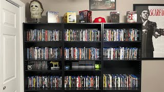 MY COMPLETE MOVIE COLLECTION 2020 | 4K, BLU-RAY, DVD