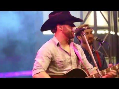 Getaway Truck - Live dal concerto di Aaron Watson a Padova