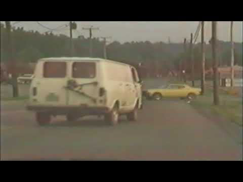 KINGSPORT 1986 DRIVE DOWN MEMORY LANE (COMBINED)