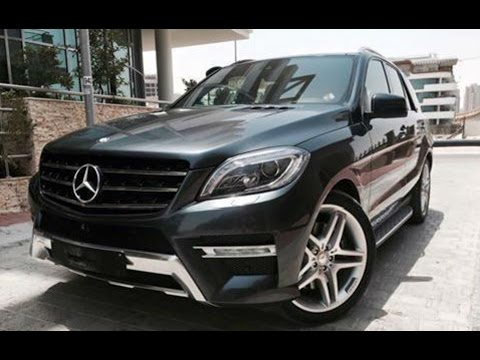 BUYING A MERCEDES AT AUCTION IN DUBAI!