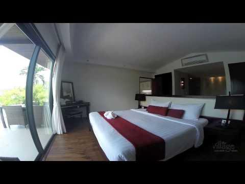 1/2 Bedroom Sea View Pool Villa