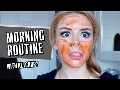My Morning Routine thumbnail