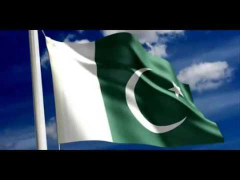 Sohni dharti Allah rakhay |Pakistan mili song