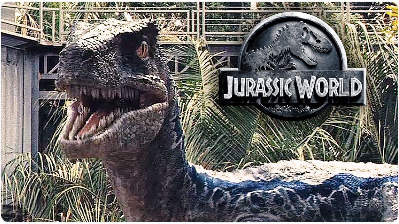 jurassic world 1 stream