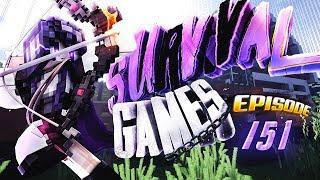 Minecraft Survival Games #151: BREAK!!!