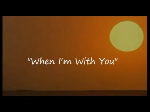"""Tony Terry - """"With You"""""""