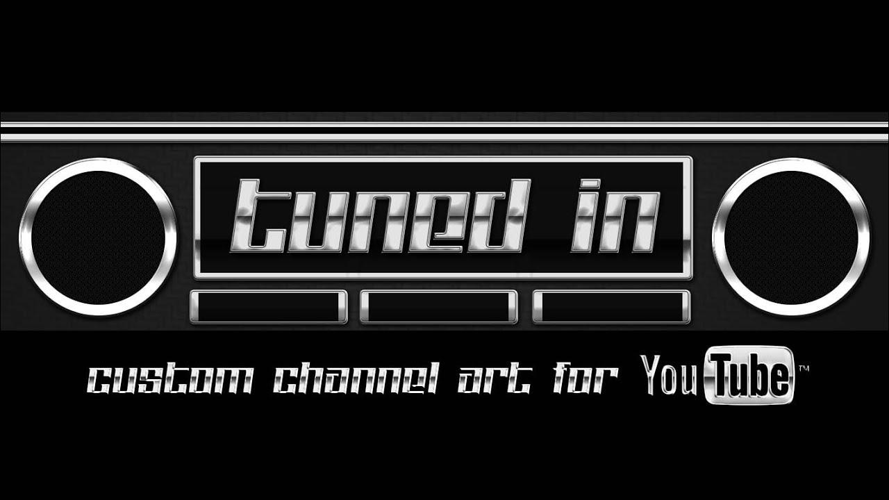2048x1152 Wallpaper for YouTube - WallpaperSafari |Youtube Channel Art Music