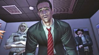Deadly Premonition: The Director