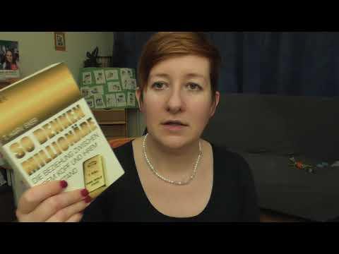 Wortschatz lernen... mit einem Buch #1 | A2 B1 B2 C1