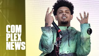 Smokepurpp Gets Quizzed on Miami & Discusses Journey with Sobriety