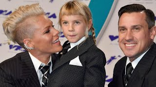 5 Times Pink's Daughter, Willow, Melted Our Hearts at the 2017 MTV Video Music Awards
