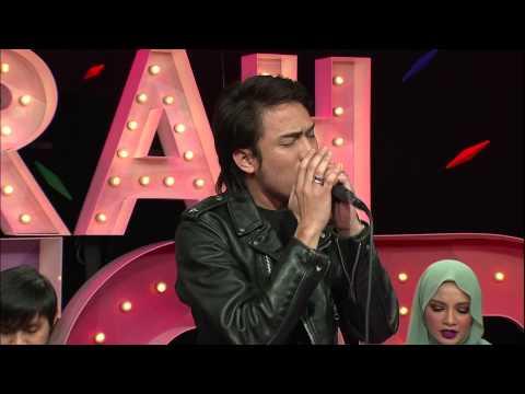 MeleTOP - Persembahan LIVE Akim & The Majistret 'Mewangi & Potret' Ep118 [3.2.2015]