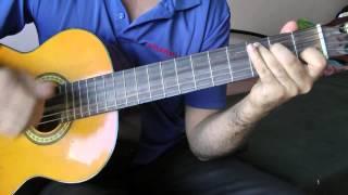 Машина Времени - Костёр-аккорды,разбор