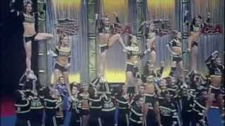 Cheerleading: What Has It Taught You?