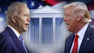 US election: Trump, Biden get heated in 1st presidential debate | FULL