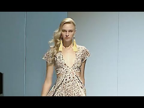 JOANNA HEDLEY COLLECTIONS 2017 Africa Fashion International Cape Town - Fashion Channel
