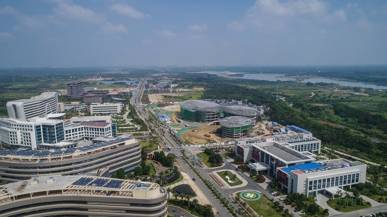 How can China's Hainan Province further advance its ...