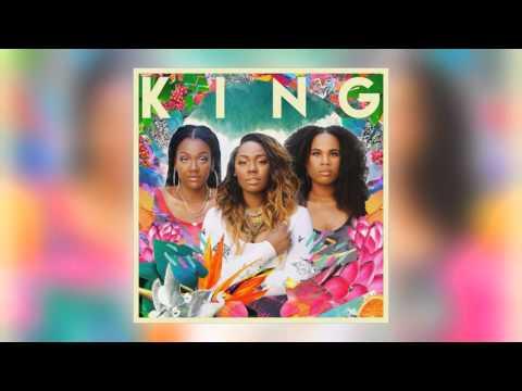 05 KING - Love Song [KING CREATIVE LLC]