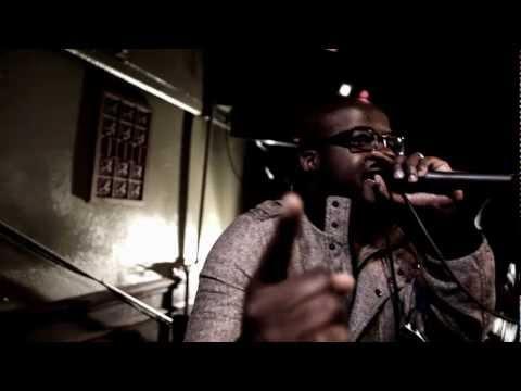 theBREAX - Brilliant Realness (feat. Sho Baraka) (music video)