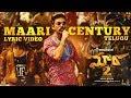 Maari century lyric video maari 2 telugu dhanush yuvan shankar raja balaji mohan mp3