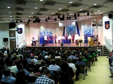 Voices of Peace Choir