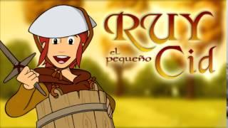 B.S.O. RUY EL PEQUEÑO CID 11 - Jimena