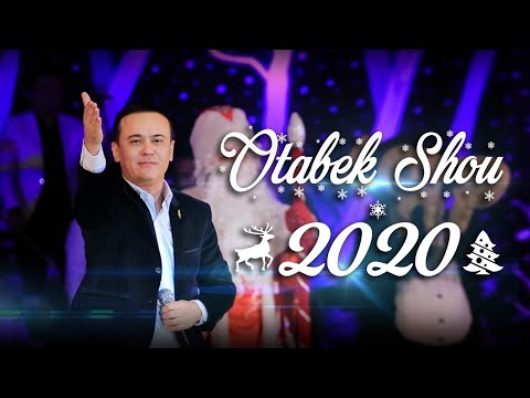 OTABEK SHOU 2020   ОТАБЕК ШОУ 2020
